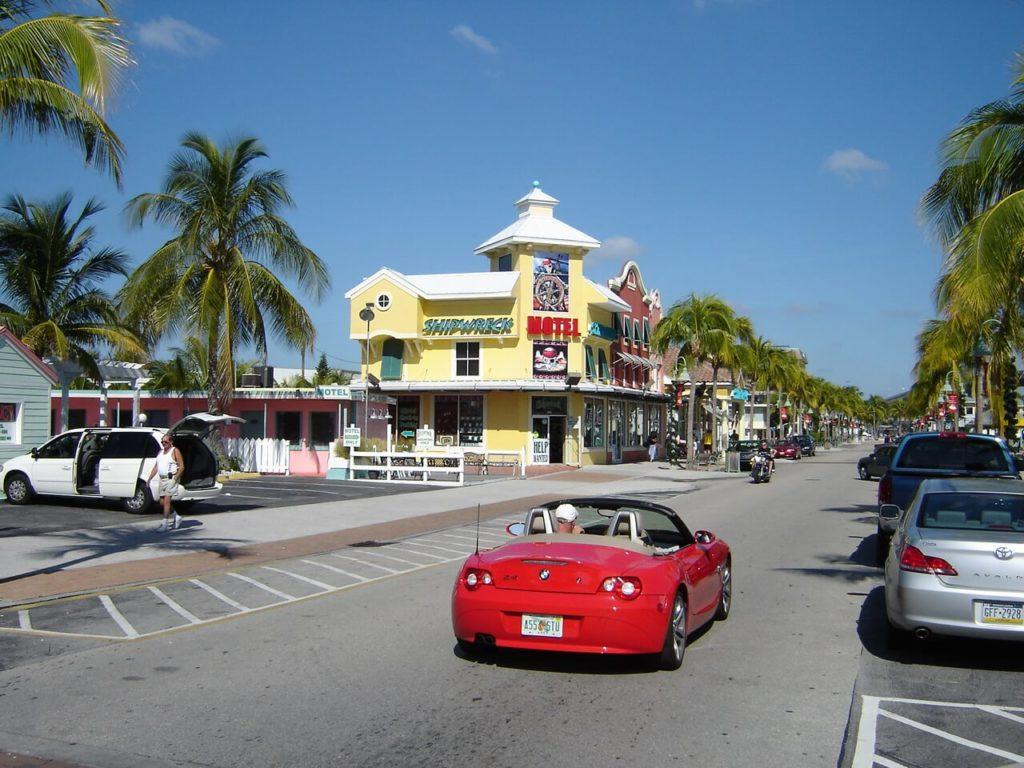 Shops in Fort Myers Tagesausflug von Cape Coral