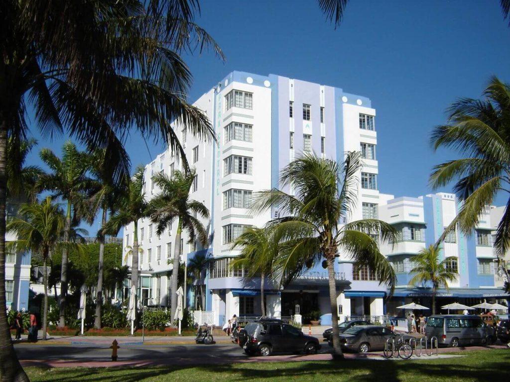Miami Beach Ausflugsort Cape Coral